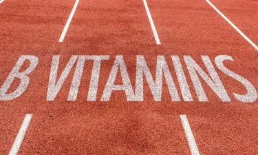 Βιταμίνες του συμπλέγματος Β: Ποιες είναι και σε ποιες τροφές θα βρείτε την καθεμία