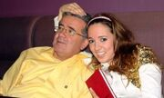 Καλομοίρα: Η κόντρα με τον πατέρας της – Γιατί δεν πήγε στα βαφτίσια της εγγονής του