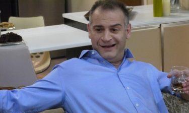 Τάσος Γιαννόπουλος: «Ακούω τις κριτικές, καλές και κακές, με επηρεάζουν για λίγο αλλά…»