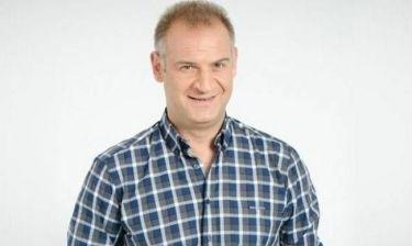 Τάσος Γιαννόπουλος: «Έχω συνηθίσει πια τη δημοσιότητα και μου αρέσει κιόλας»