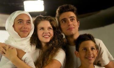 Ταμάμ: Ο Μετίν που άθελά του βλέπει την Έλλη και τον Τζέμ αγκαλιά, σοκάρεται