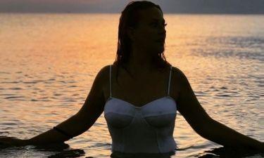 Σίσσυ Χρηστίδου: Οι πιο σέξι φωτό της με μαγιό για φέτος το καλοκαίρι