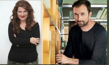 Κατερίνα Ζαρίφη - Γιώργος Λιανός: Παραμένουν στον Alpha και θα κάνουν μαζί talk show