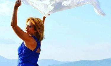 «Ερωτεύτηκα» το νέο τραγούδι της Νάσιας Κονιτοπούλου
