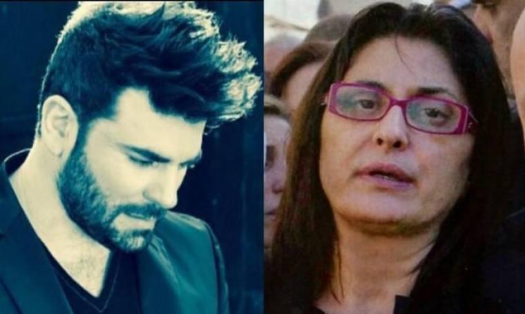 Αθηνά Παντελίδου:Ραγίζει καρδιές με το μήνυμά της στο facebook 16 μήνες μετά τον θάνατο του Παντελή