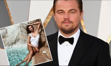 Leonardo Di Caprio: Τι τρέχει με το 23χρονο μοντέλο;