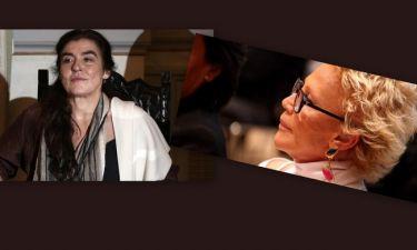 Ζωή Λάσκαρη: To συλλυπητήριο μήνυμα της Λυδίας Κονιόρδου