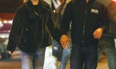 Καιρό είχαμε να τους δούμε: Το διάσημο ζευγάρι ζει τον απόλυτο έρωτα και απολαμβάνει μαζί διακοπές