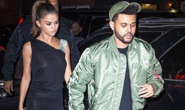 Τα πρώτα σύννεφα στη σχέση τους εμφανίστηκαν! Γιατί τσακώθηκε η Selena Gomez με τον Weeknd;