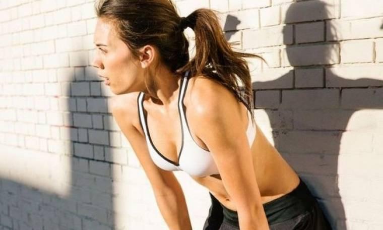 5 ασκήσεις για να κάψεις άπειρες θερμίδες και να κάνεις την προπόνηση σου πιο ενδιαφέρουσα