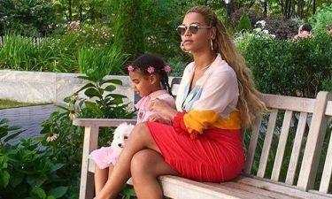 Beyonce: Ποια είναι αντίδραση της μεγάλης κόρης της, Blue Ivy στον ερχομό των διδύμων;