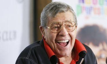 Θλίψη στο Hollywood για την απώλεια του θρύλου της κωμωδίας Jerry Lewis!