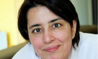 Η Μαρία Δεναξά απαντά στο «αν θέλεις μισό μέτρο χταπόδι, το πληρώνεις»