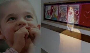 Τραγωδία. Ραγίζει καρδιές το βίντεο για την νεκρή κόρη του παρουσιαστή (Nassos blog)