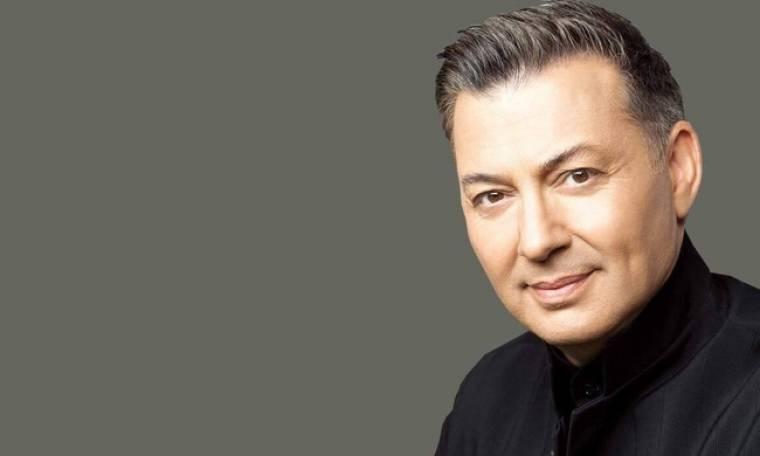 Νίκος Μακρόπουλος: Δείτε την αφίσα των εμφανίσεων του