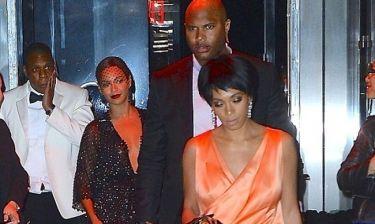 Ο Jay-Z μιλάει πρώτη φορά για τον καβγά του στο ασανσέρ με την αδελφή της Beyonce