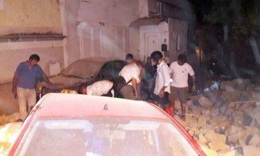 Σεισμός Ιταλία: Φονικό «χτύπημα» του Εγκέλαδου στο νησί Ίσκια