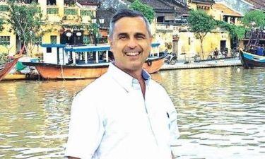 Εξέλιξη - σοκ στην απαγωγή Λεμπιδάκη: Ο επιχειρηματίας βρίσκεται στην Κρήτη