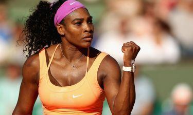 Serena Williams: Ο άντρας της ποστάρει βίντεο με τις… λιγούρες της και γίνεται viral!