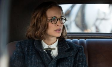 Natalie Portman: Όλα όσα αποκάλυψε για την ταινία «Πλανητάριο»