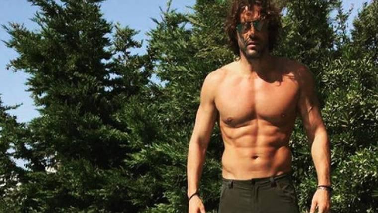 Ο Γιάννης Σπαλιάρας αποκαλύπτει πόσα κιλά πήρε μετά το Survivor