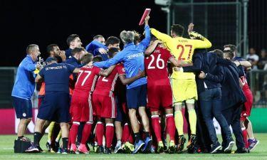 Ολυμπιακός: Στα αστέρια του Champions League με πλάνο