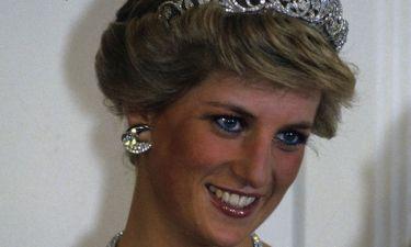 Το κόλλημα της Πριγκίπισσας Diana, που εξόργιζε τη μακιγιέζ της
