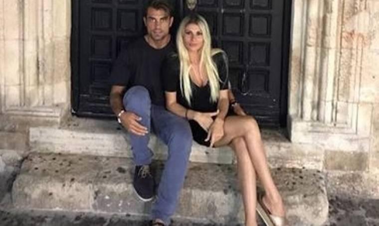 Χανταμπάκης-Πηλιάκη: Η τρυφερή οικογενειακή φωτογραφία τους στο instagram