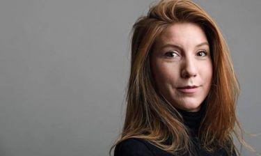 Φρίκη: Στη Σουηδή δημοσιογράφο ανήκει το ακέφαλο πτώμα – Την σκότωσε ο ιδιοκτήτης υποβρυχίου