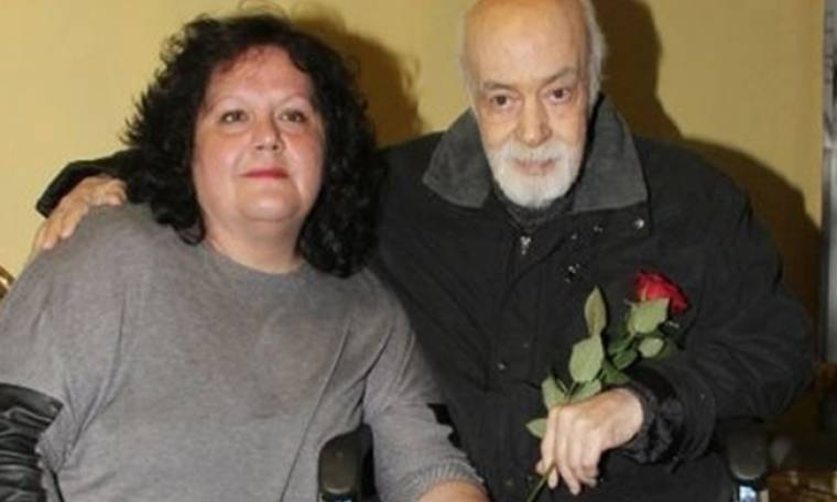 Ένας χρόνος από το θάνατο του Μπάρκουλη: Η αποκάλυψη της συζύγου του για τις τελευταίες ώρες του