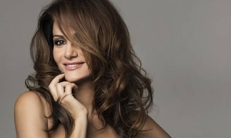 Δέσποινα Ολυμπίου: Μπήκε στον 9ο μήνα της εγκυμοσύνης της και το φύλο του μωρού είναι...