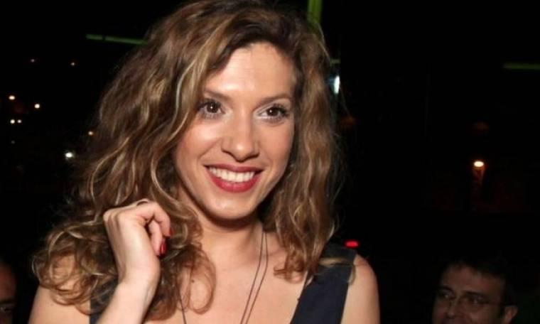 Σύλβια Δελικούρα: Λιώσαμε με την φωτό της ηθοποιού με τον γιο της