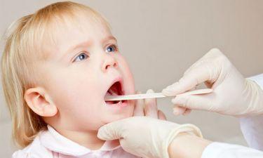 Αφαίρεση αμυγδαλών: Βελτιώνει ή όχι την ποιότητα ζωής των παιδιών;