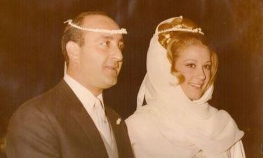 Ζωή Λάσκαρη: Ο άγνωστος πρώτος σύζυγος της, Πέτρος Κουτουμάνος
