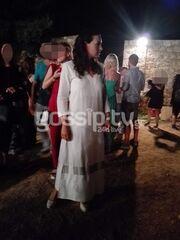 Η Όλγα Κεφαλογιάννη πήγε να δει Φέρτη – Παπασπηλιόπουλο