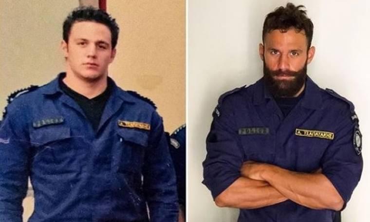Τσαπατάκης: Συγκλονίζει ο Παραολυμπιονίκης: «Μετά από 11 χρόνια φοράω για πρώτη φορά αυτή τη στολή»