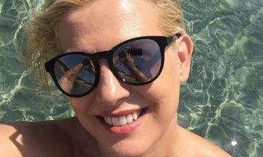 Ράνια Θρασκιά: Οι τελευταίες μέρες των διακοπών της και η νέα φωτό στο instagram της