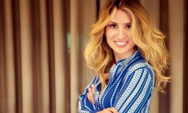 Κι όμως η Μαρία Ηλιάκη επιστρέφει στη tv – Δείτε σε ποια εκπομπή θα βρίσκεται!