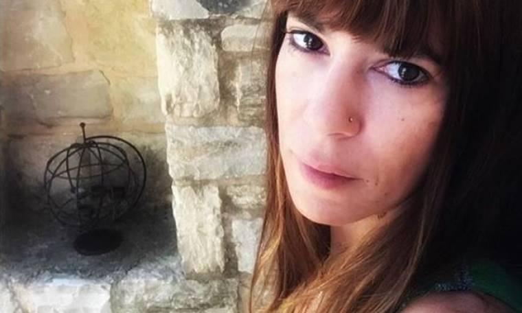 Μυρτώ Αλικάκη: Η τελευταία της μέρα στην Κρήτη