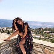 Η εξομολόγηση της Μαρίας Κορινθίου: Φέτος απόλαυσε το καλοκαίρι της γιατί…