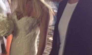 Ζευγάρι της ελληνικής showbiz έχει σήμερα επέτειο γάμου