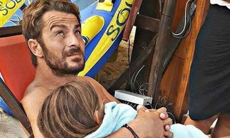 Αποκαλυπτικό! Έτοιμος για πατέρας ο Ντάνος (Εικόνες) (Nassos blog)