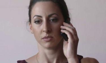 Στέλλα Κωστοπούλου: «Η Λία κλονίζεται όταν εμφανίζεται ξανά στη ζωή της το παιδί της»