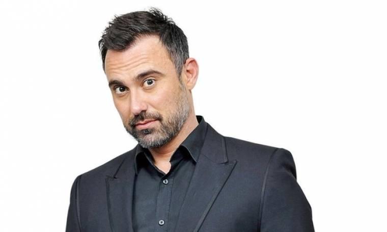 Γιώργος Καπουτζίδης: Στη νέα σειρά του στο Star με τριπλό ρόλο