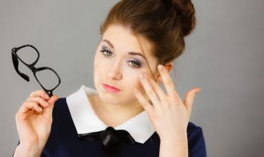 Ξηροφθαλμία: Απλά tips για να ανακουφιστείτε