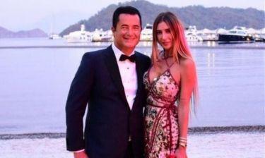 Πρόβα γάμου κάνει ο Acun Ilicali