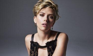Η Scarlett Johansson είναι τρελά ερωτευμένη και η νέα της σχέση είναι πλέον γεγονός