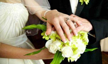 Πασίγνωστη Ελληνίδα παρουσιάστρια και γνωστός δημοσιογράφος ετοιμάζουν μυστικά τον γάμο τους