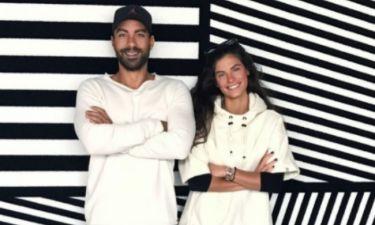 Σάκης Τανιμανίδης-Χριστίνα Μπόμπα: Η επίσκεψη στο πατρικό του παρουσιαστή και η νέα φωτό της!