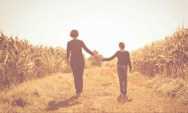 Δέκα λόγοι που η μαμά είναι η καλύτερη